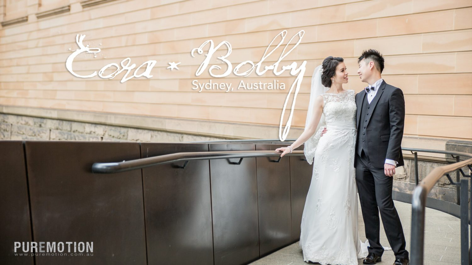 Wedding Photography Brisbane Sydney
