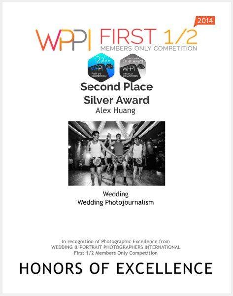 Award Winning Wedding Photography in Sydney