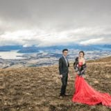 170726 Puremotion Pre-Wedding Photography New Zealand Queenstown Wanaka EvelynSam-0056