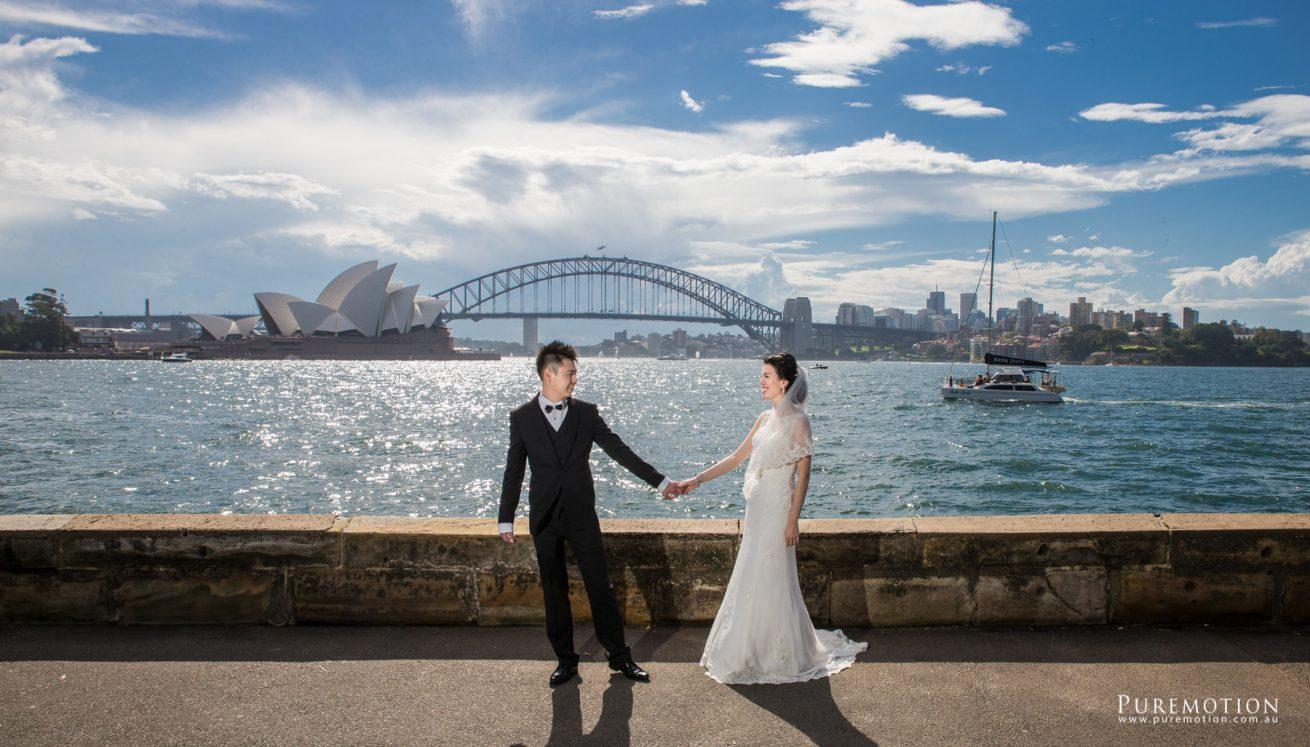 140315 Puremotion Wedding Photography Sydney Darling Harbour Dockside CoraBobby-0069
