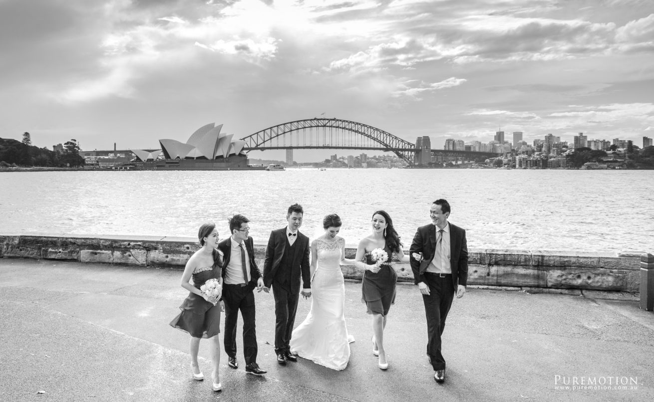 140315 Puremotion Wedding Photography Sydney Darling Harbour Dockside CoraBobby-0071