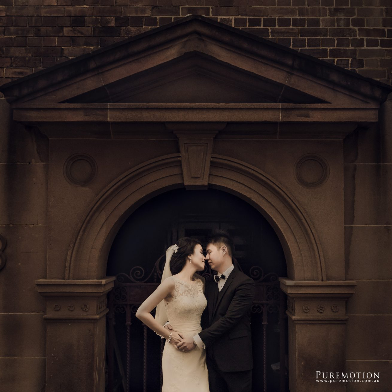 140315 Puremotion Wedding Photography Sydney Darling Harbour Dockside CoraBobby-0081
