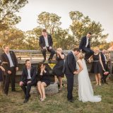 Sammie & Adam - Ballandean Farm Wedding