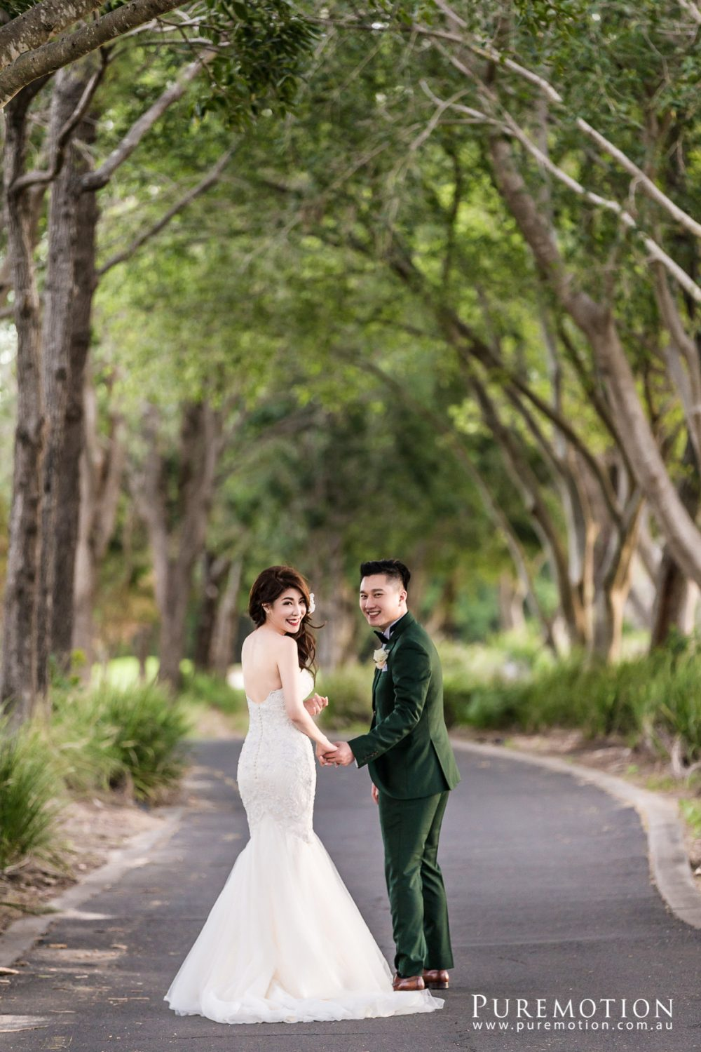 170401 Puremotion Wedding Photography Links Hope Island KateGary-0083