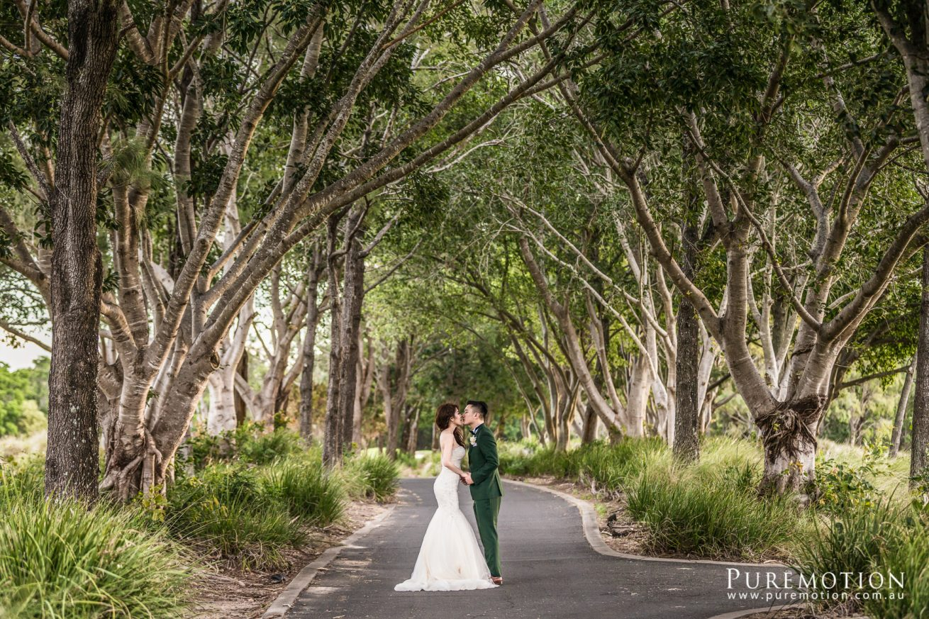 170401 Puremotion Wedding Photography Links Hope Island KateGary-0084