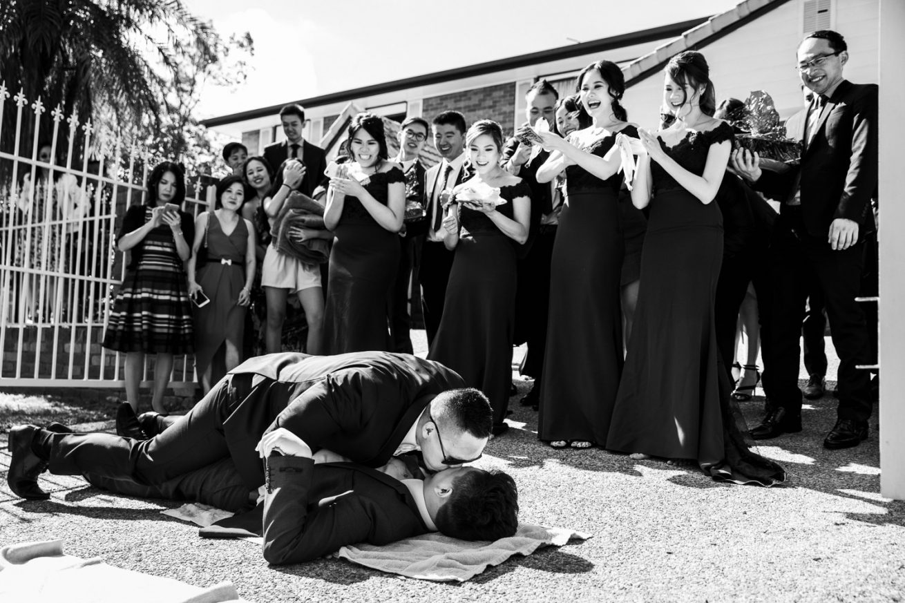 170428 Puremotion Wedding Photography Brisbane Victoria Park StephanieEric-0013