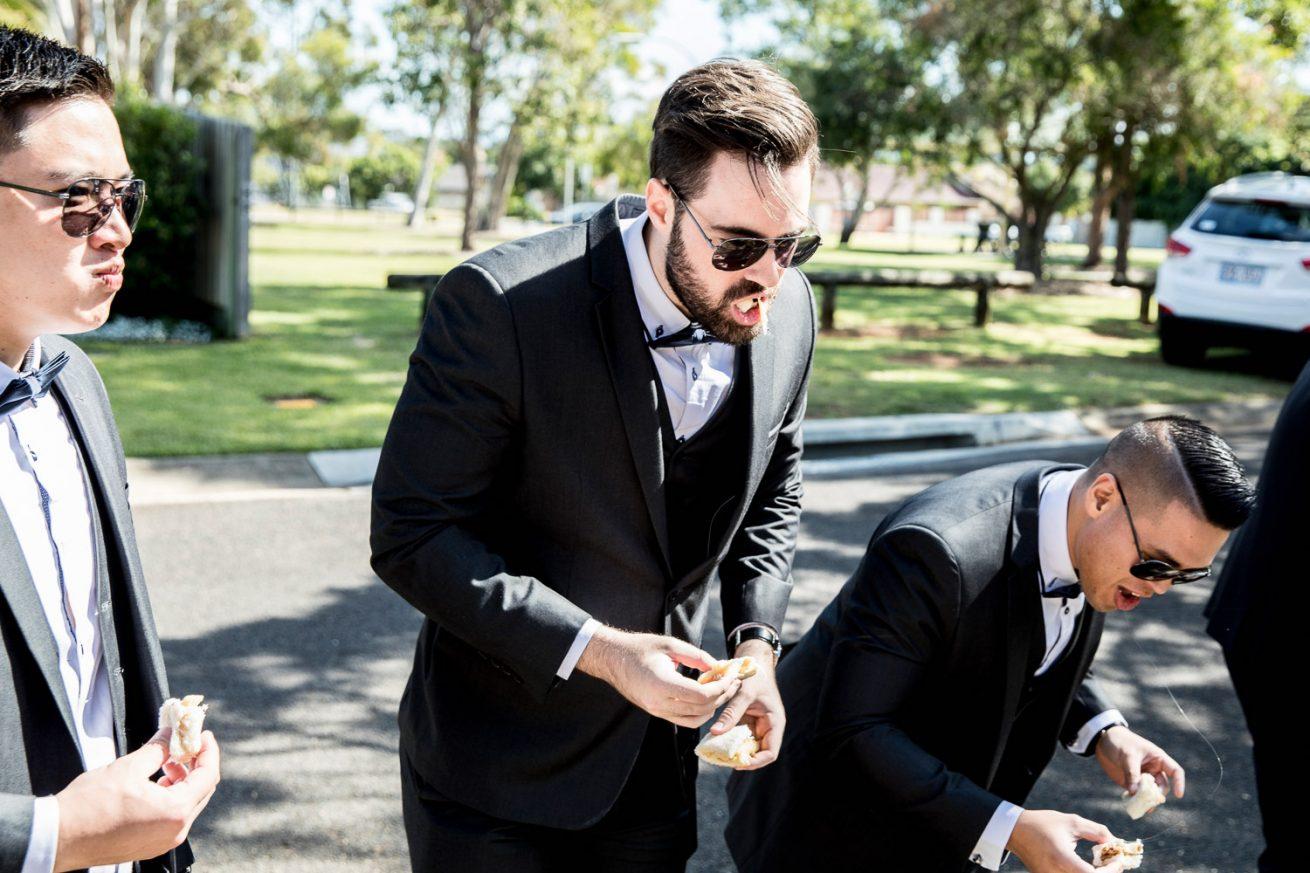 170428 Puremotion Wedding Photography Brisbane Victoria Park StephanieEric-0014