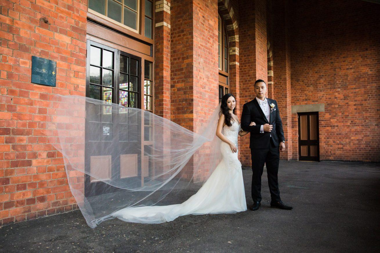 170428 Puremotion Wedding Photography Brisbane Victoria Park StephanieEric-0057