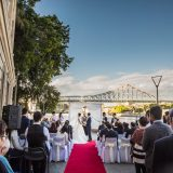 170528 Puremotion Wedding Photography Brisbane Customs House TracyTony-0019