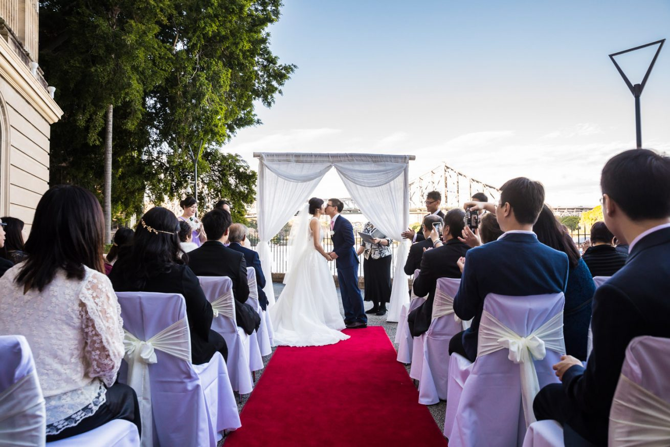 170528 Puremotion Wedding Photography Brisbane Customs House TracyTony-0027