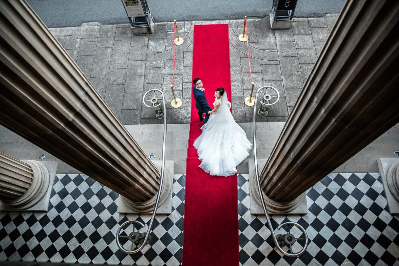 170528 Puremotion Wedding Photography Brisbane Customs House TracyTony-0046