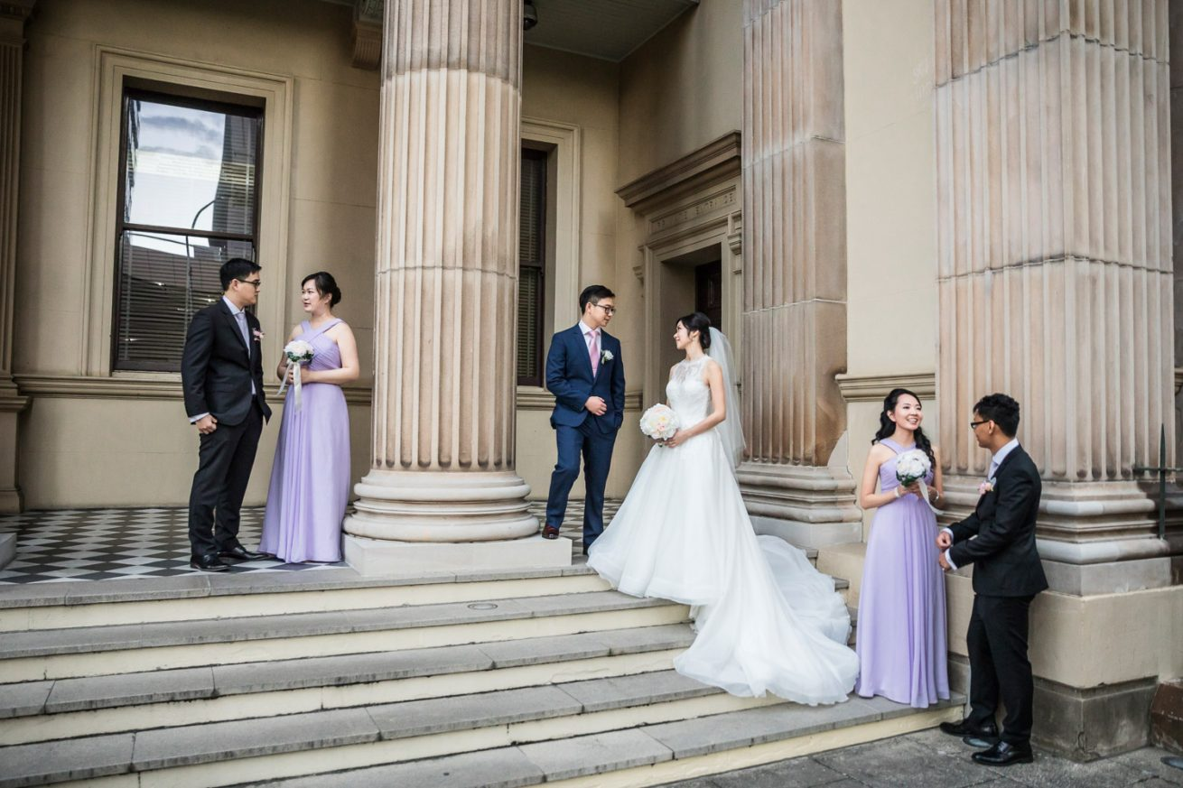 170528 Puremotion Wedding Photography Brisbane Customs House TracyTony-0047