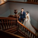 170528 Puremotion Wedding Photography Brisbane Customs House TracyTony-0051