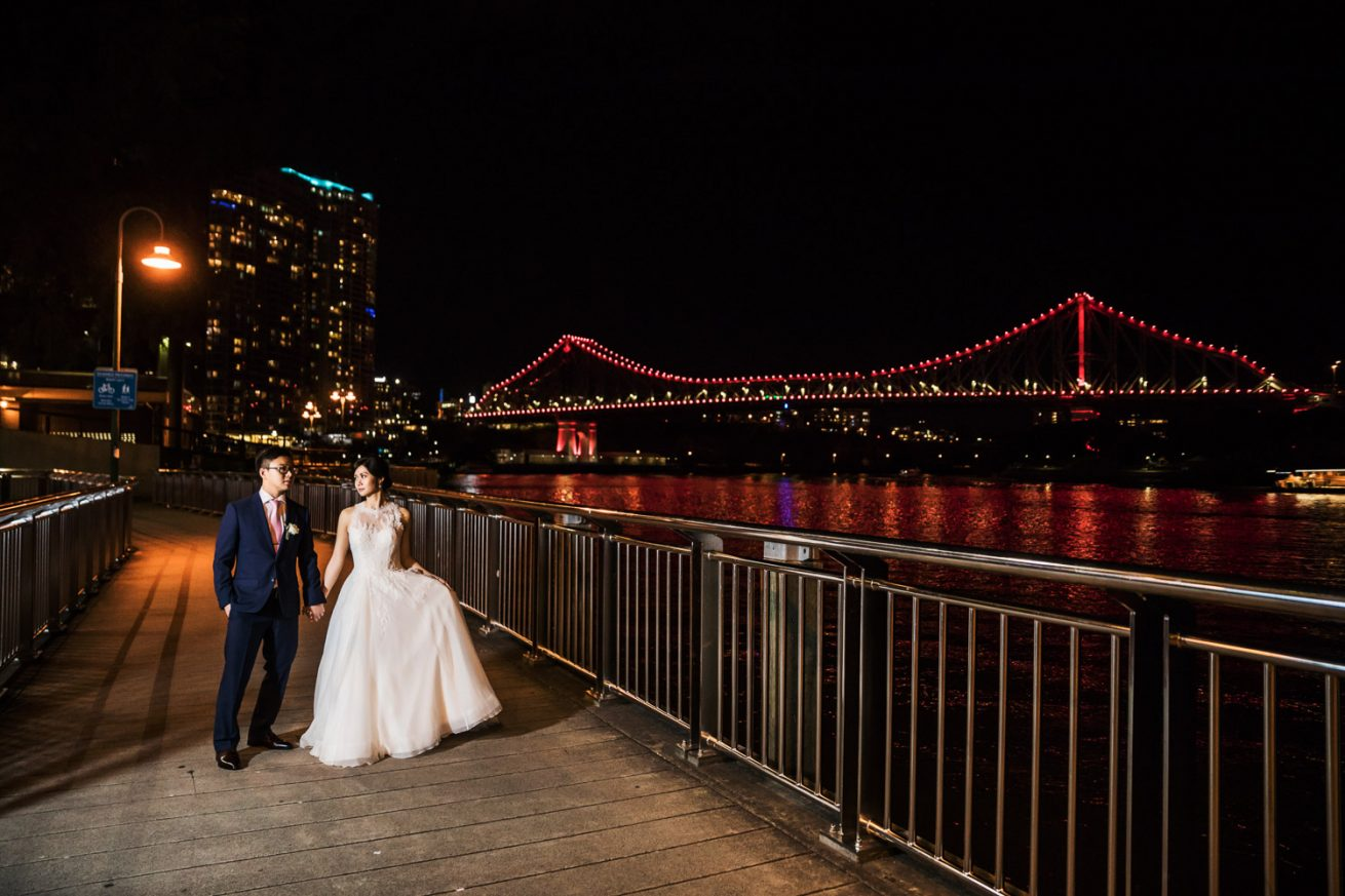 170528 Puremotion Wedding Photography Brisbane Customs House TracyTony-0055