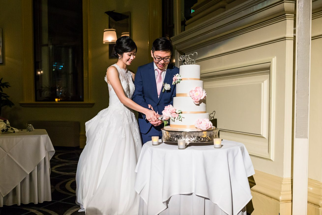 170528 Puremotion Wedding Photography Brisbane Customs House TracyTony-0058