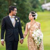 Mihiriyani & Naveen - Hilston St. Lucia