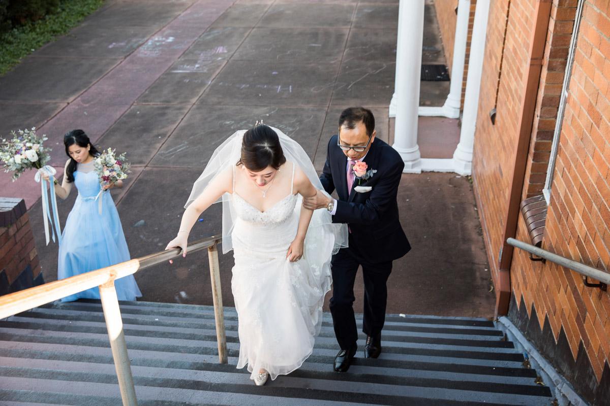 170805 Puremotion Wedding Photography Brisbane St. Lucia EuniceSaxon-0048
