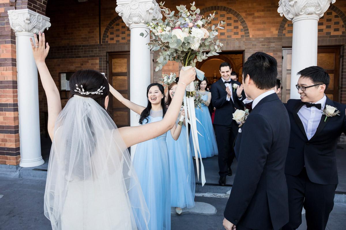 170805 Puremotion Wedding Photography Brisbane St. Lucia EuniceSaxon-0078