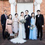 170805 Puremotion Wedding Photography Brisbane St. Lucia EuniceSaxon-0082
