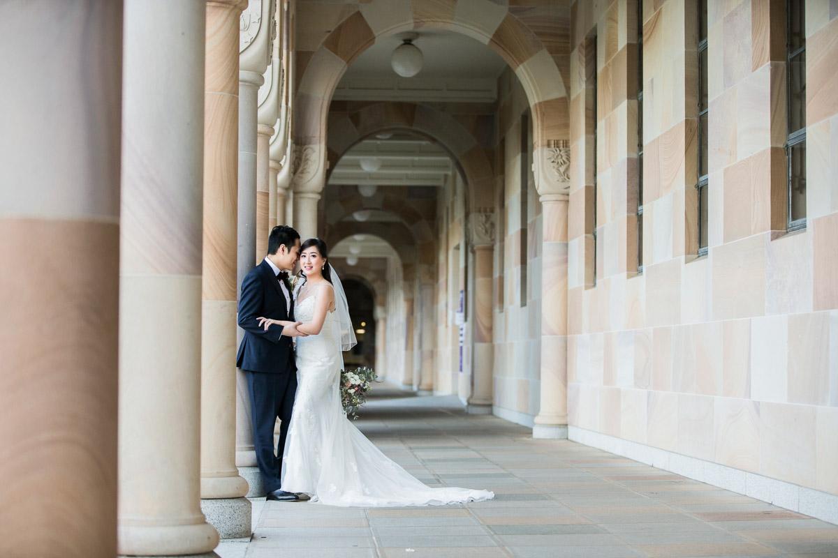 170805 Puremotion Wedding Photography Brisbane St. Lucia EuniceSaxon-0088