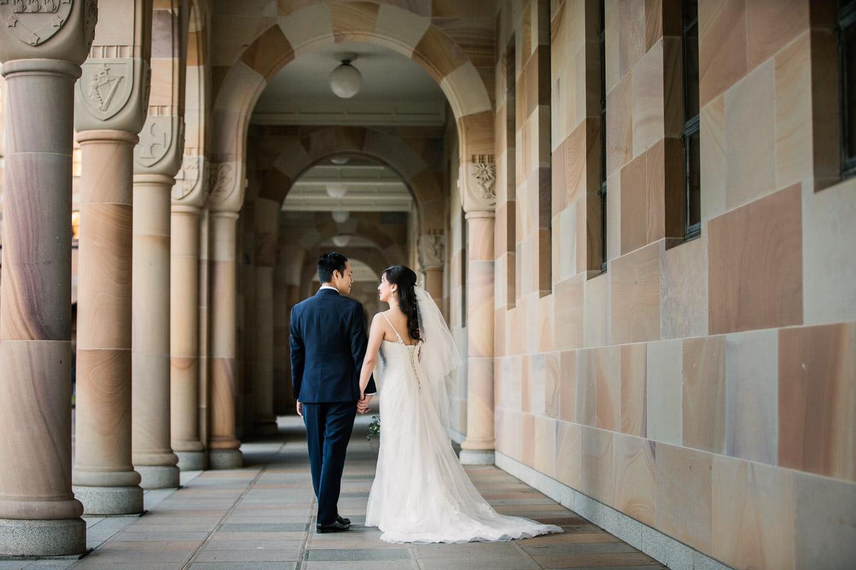 170805 Puremotion Wedding Photography Brisbane St. Lucia EuniceSaxon-0090