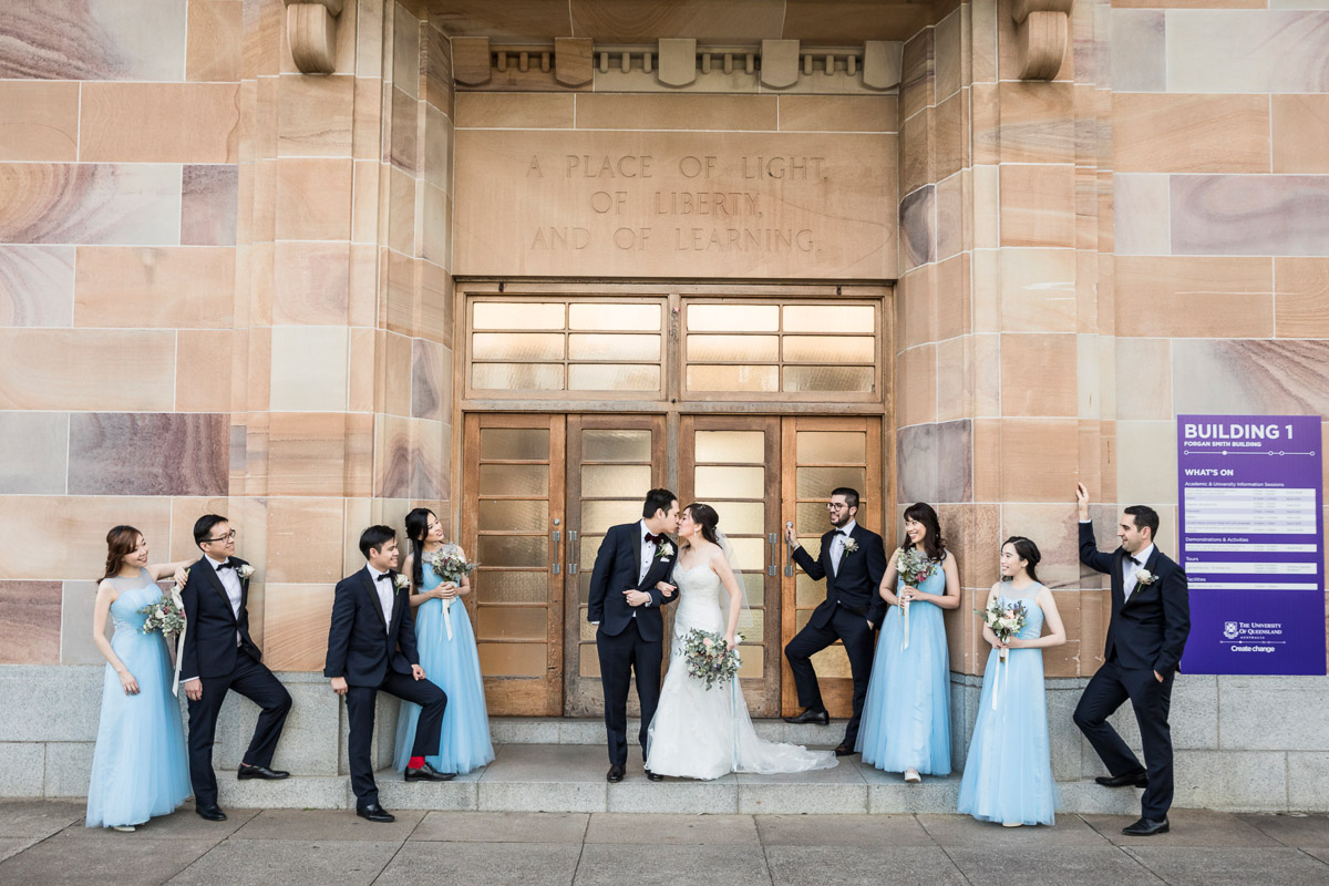 170805 Puremotion Wedding Photography Brisbane St. Lucia EuniceSaxon-0095