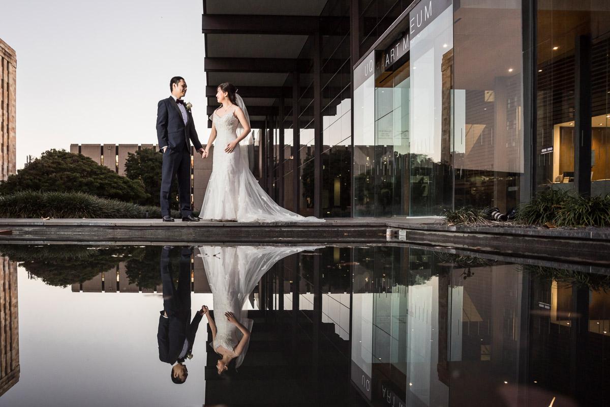 170805 Puremotion Wedding Photography Brisbane St. Lucia EuniceSaxon-0097
