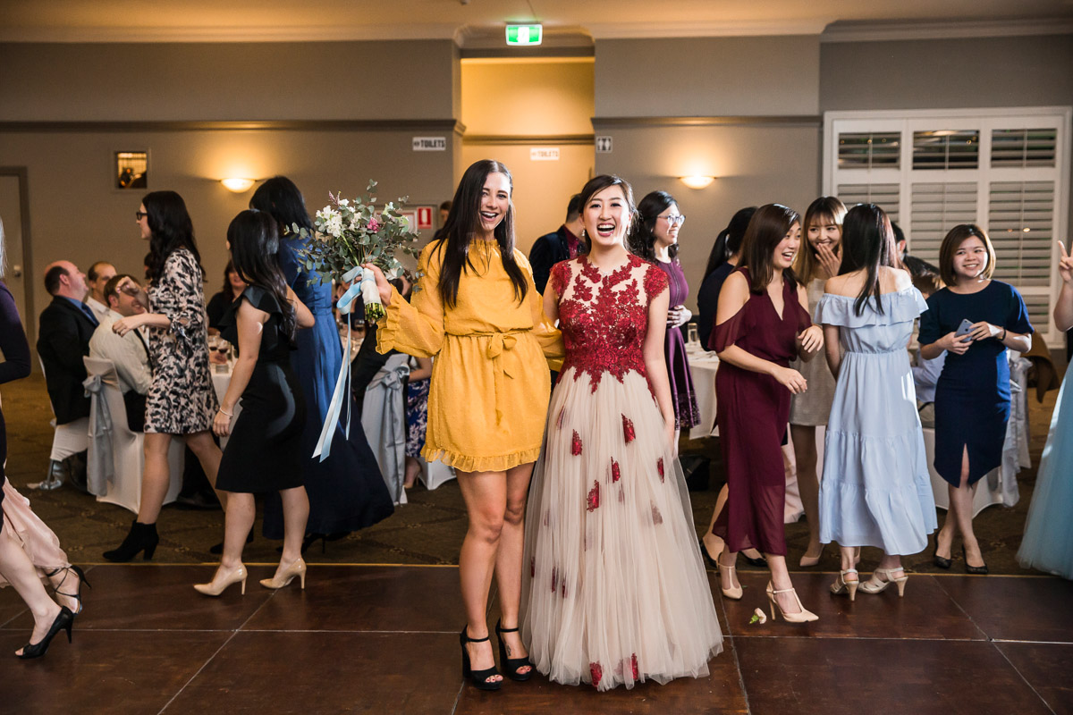 170805 Puremotion Wedding Photography Brisbane St. Lucia EuniceSaxon-0112