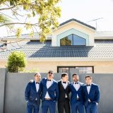 170819 Puremotion Wedding Photography Brisbane Golden Lane LinhMartin-0008