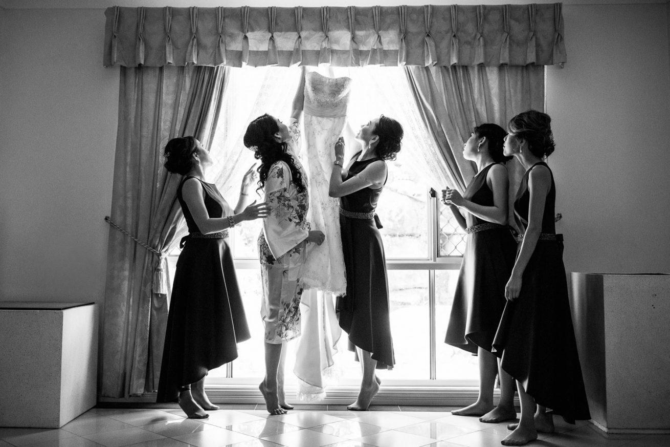 170819 Puremotion Wedding Photography Brisbane Golden Lane LinhMartin-0013