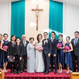 170819 Puremotion Wedding Photography Brisbane Golden Lane LinhMartin-0067