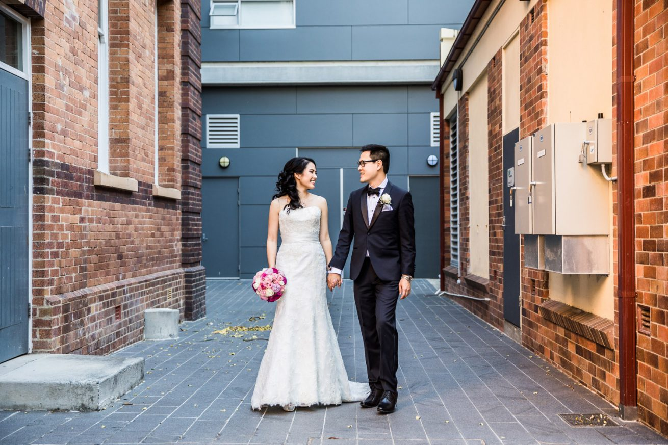 170819 Puremotion Wedding Photography Brisbane Golden Lane LinhMartin-0073