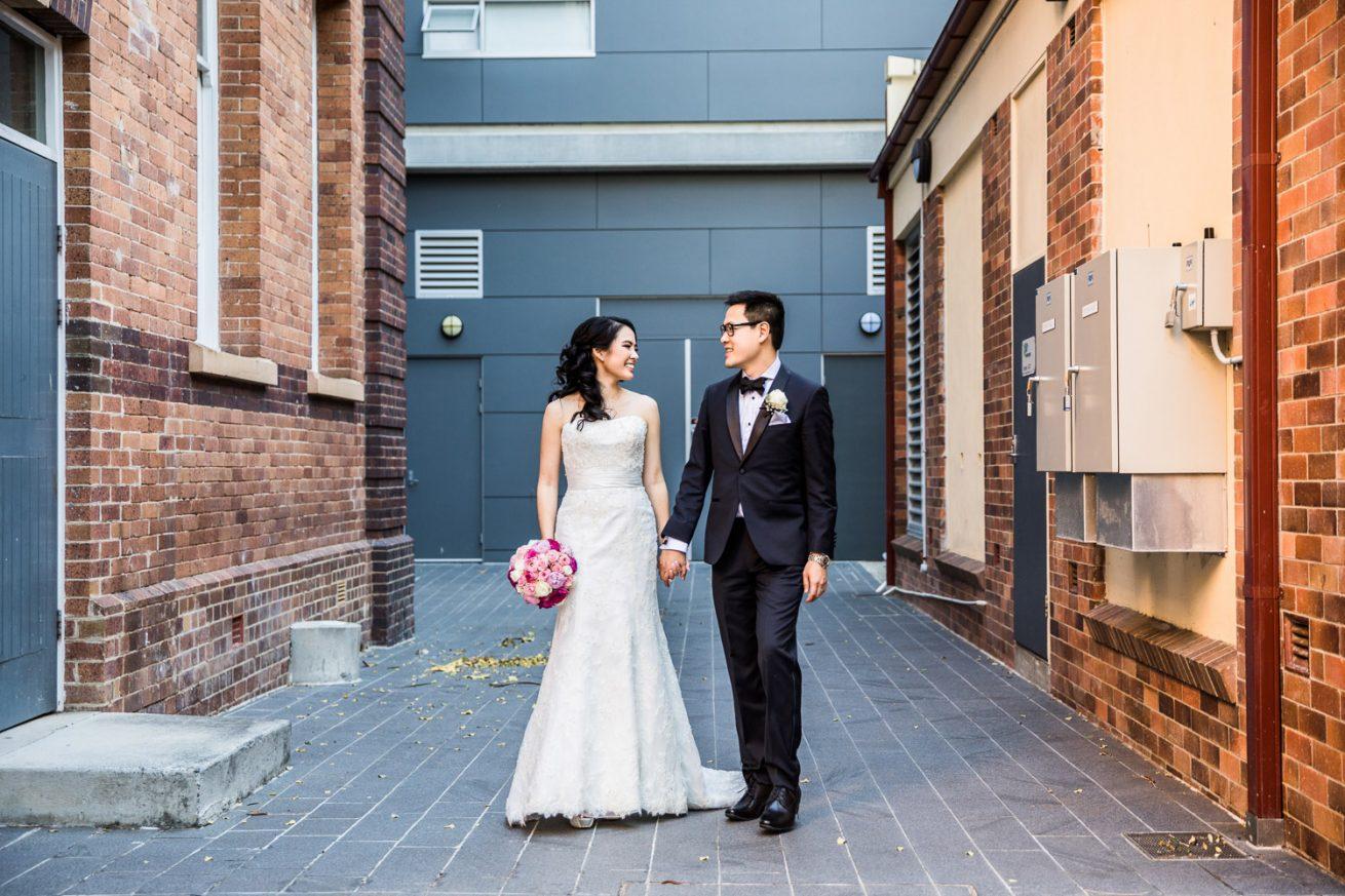 170819 Puremotion Wedding Photography Brisbane Golden Lane LinhMartin-0073