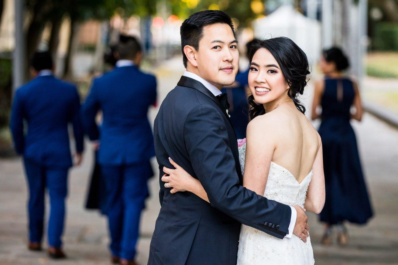 170819 Puremotion Wedding Photography Brisbane Golden Lane LinhMartin-0094
