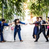 170819 Puremotion Wedding Photography Brisbane Golden Lane LinhMartin-0096