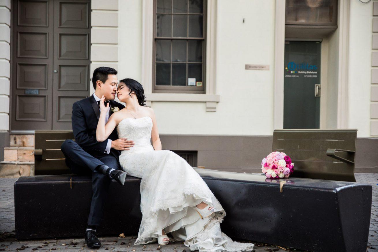 170819 Puremotion Wedding Photography Brisbane Golden Lane LinhMartin-0100