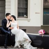 Linh & Martin - Golden Lane Wedding