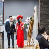 170819 Puremotion Wedding Photography Brisbane Golden Lane LinhMartin-0112
