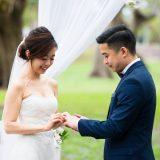 171012 Puremotion Wedding Photography Brisbane Park Jacaranda MekBernie-0031