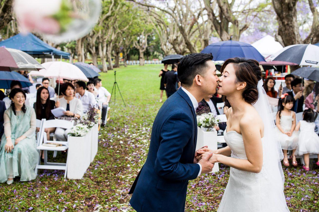 171012 Puremotion Wedding Photography Brisbane Park Jacaranda MekBernie-0032