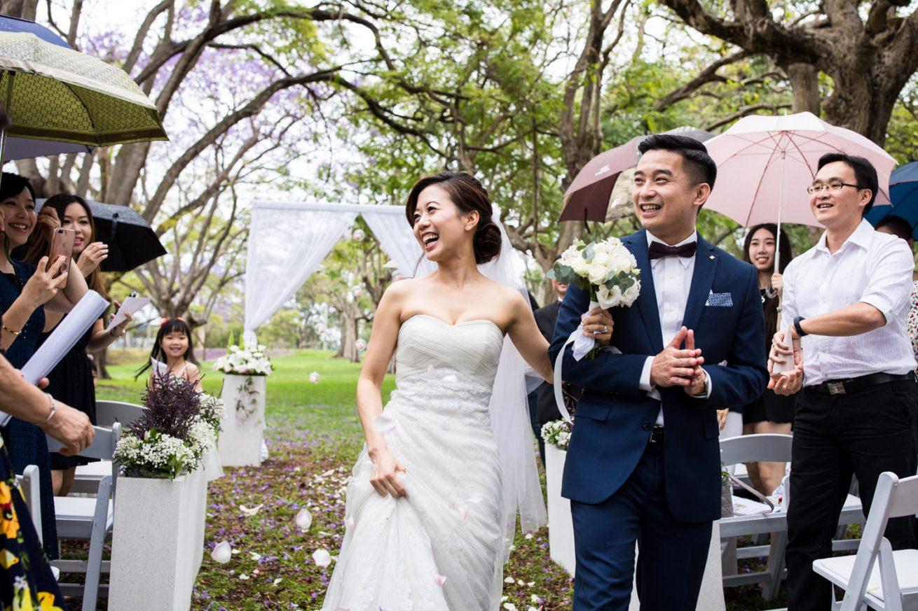 171012 Puremotion Wedding Photography Brisbane Park Jacaranda MekBernie-0033