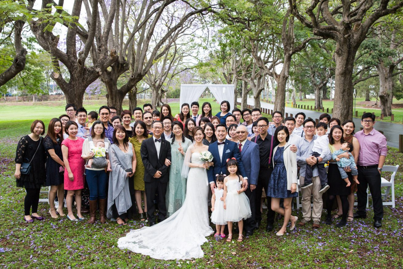 171012 Puremotion Wedding Photography Brisbane Park Jacaranda MekBernie-0034