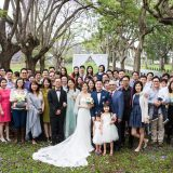 171012 Puremotion Wedding Photography Brisbane Park Jacaranda MekBernie-0034