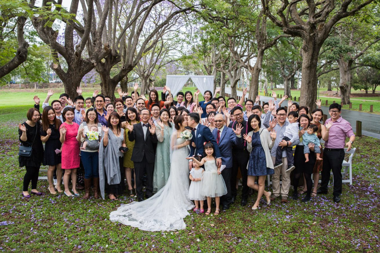 171012 Puremotion Wedding Photography Brisbane Park Jacaranda MekBernie-0035