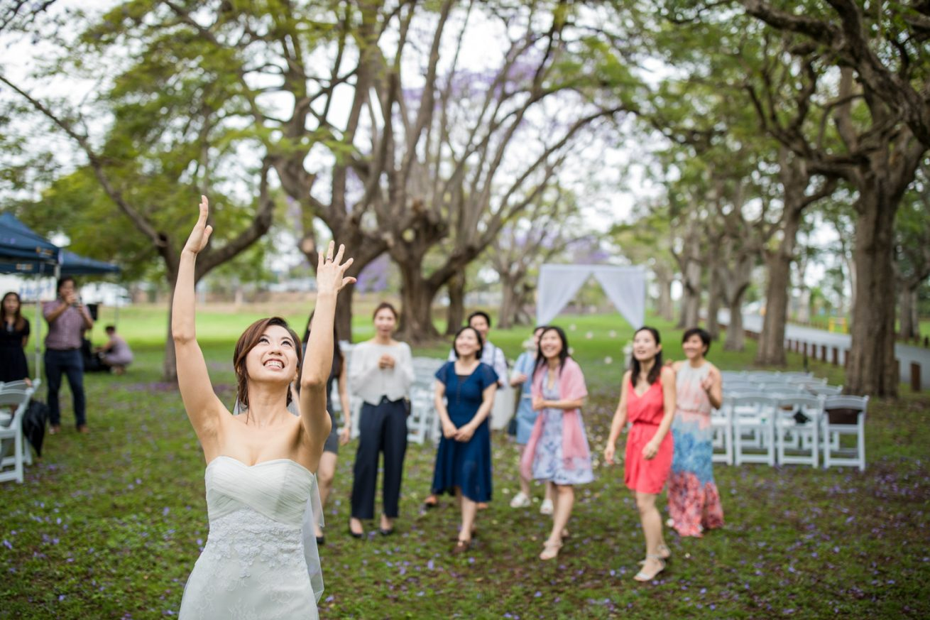 171012 Puremotion Wedding Photography Brisbane Park Jacaranda MekBernie-0043