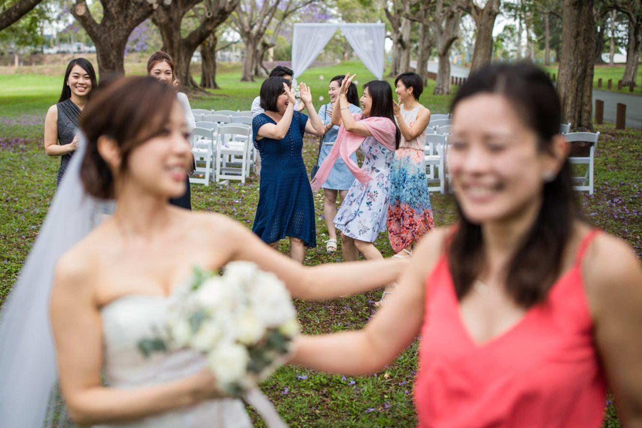 171012 Puremotion Wedding Photography Brisbane Park Jacaranda MekBernie-0046