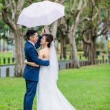 171012 Puremotion Wedding Photography Brisbane Park Jacaranda MekBernie-0048