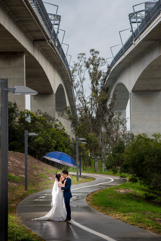 171012 Puremotion Wedding Photography Brisbane Park Jacaranda MekBernie-0054