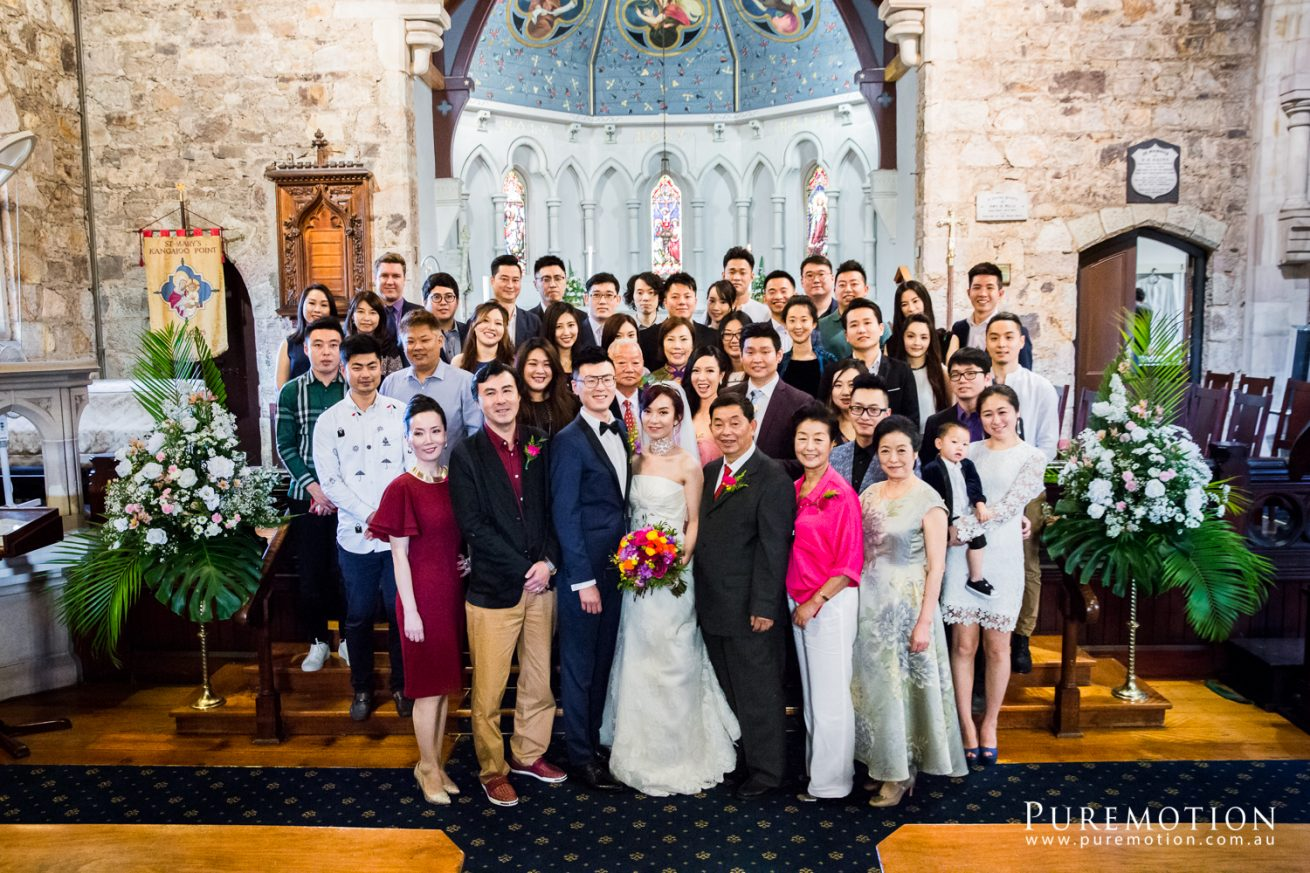 171020 Puremotion Wedding Photography Brisbane Cloudland St. Mary JolinJacky-0046