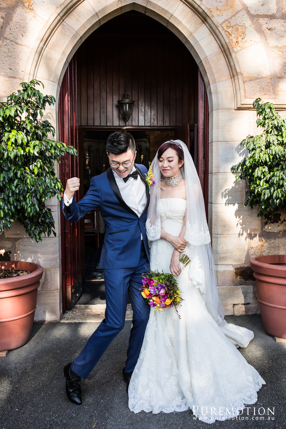 171020 Puremotion Wedding Photography Brisbane Cloudland St. Mary JolinJacky-0048
